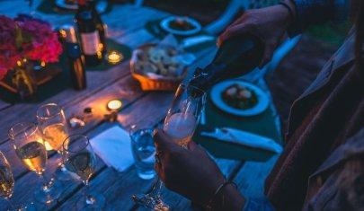 Autunno non mi avrai: 4 indirizzi a San Giovanni per l'ultima cena all'aperto