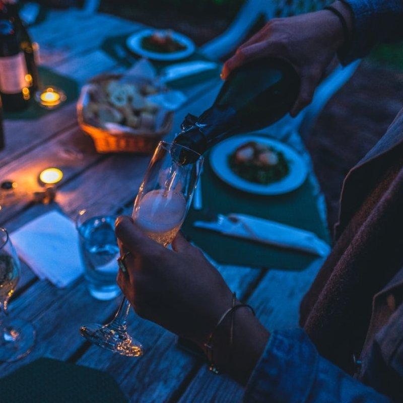 Autunno non mi avrai: 4 indirizzi a San Giovanni per l'ultima cena con tetto stellato