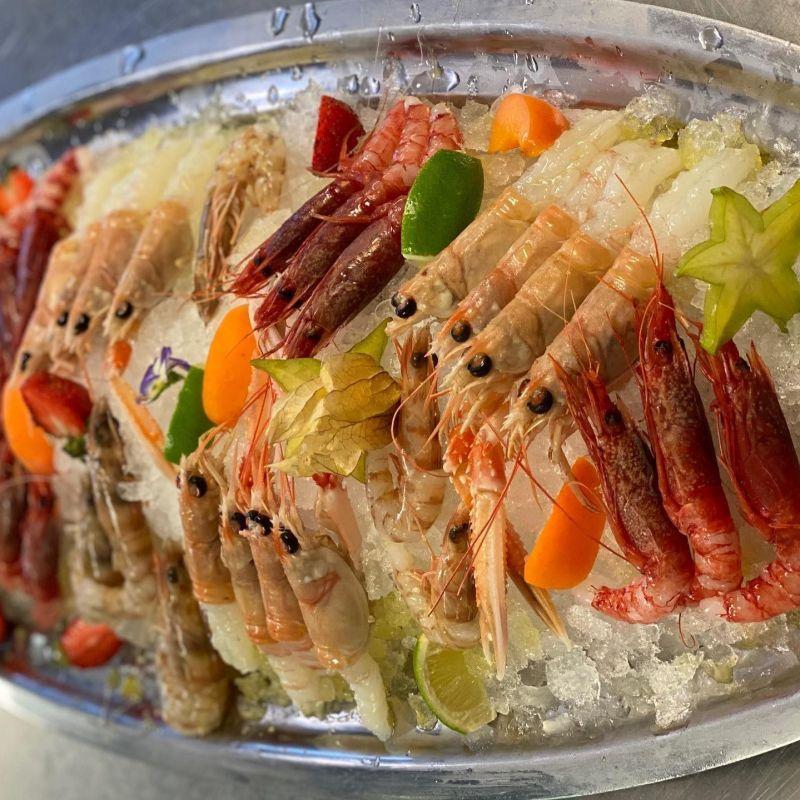 10 + 1 locali per una gran mangiata di pesce a Padova e dintorni