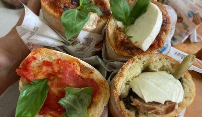 Lasciate ogni dieta voi ch'entrate: il cibo della felicità a Padova