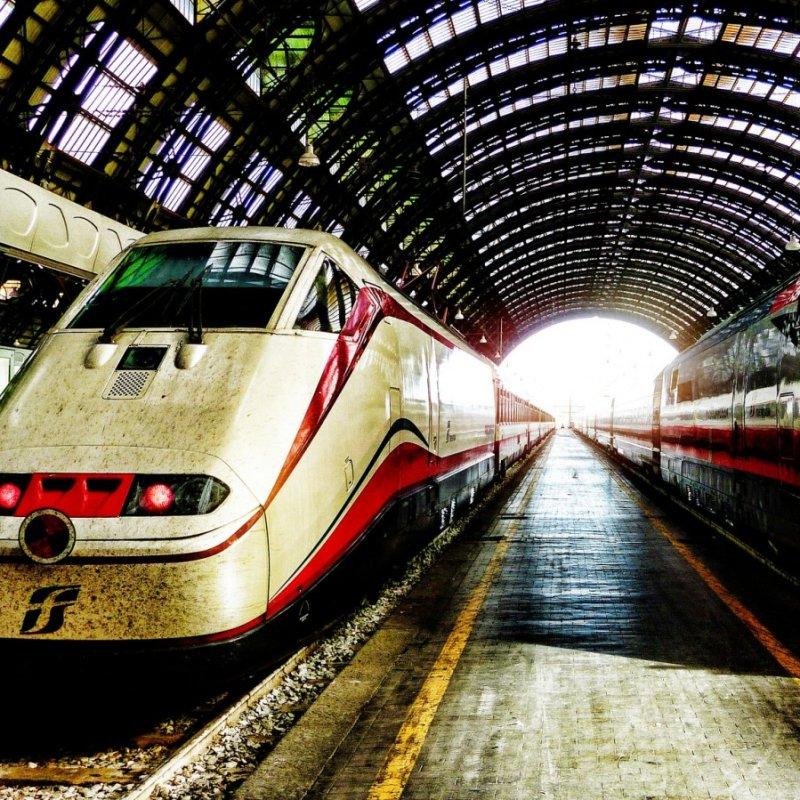 Pranzo o cena in treno: i take away di Milano che ti consiglio intorno alla Stazione Centrale