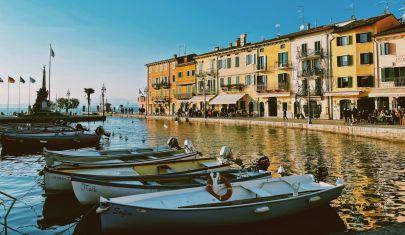 Ci sono 10 locali sul Lago di Garda per mangiare bene con tutta la famiglia