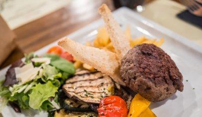Gli hamburger che devi ancora provare a Treviso e provincia