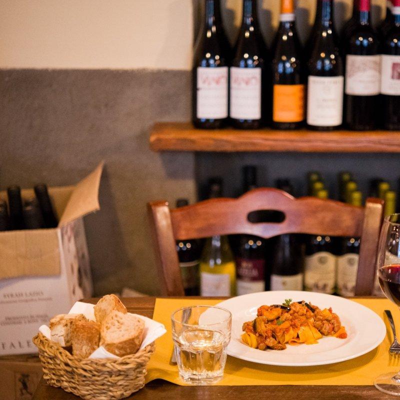 Non solo carbonara e saltimbocca: la cucina romanesca è anche di mare
