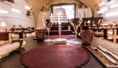 Casual ed elegante, wine and more