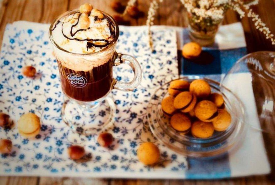 Caffè & Parole