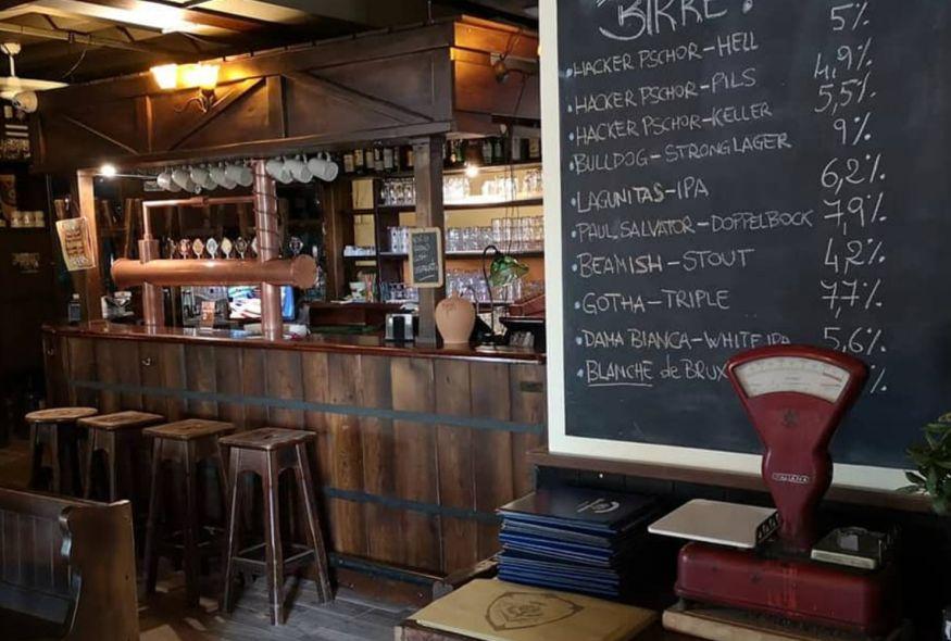 Periferia Pub