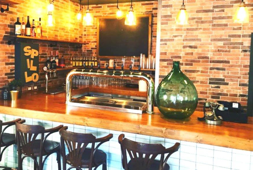 Spillo Birra & Cucina
