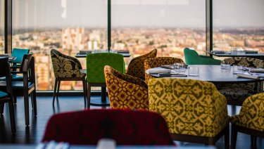 Aki - HTM restaurant