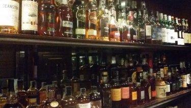 Malt Brasserie & Whisky House