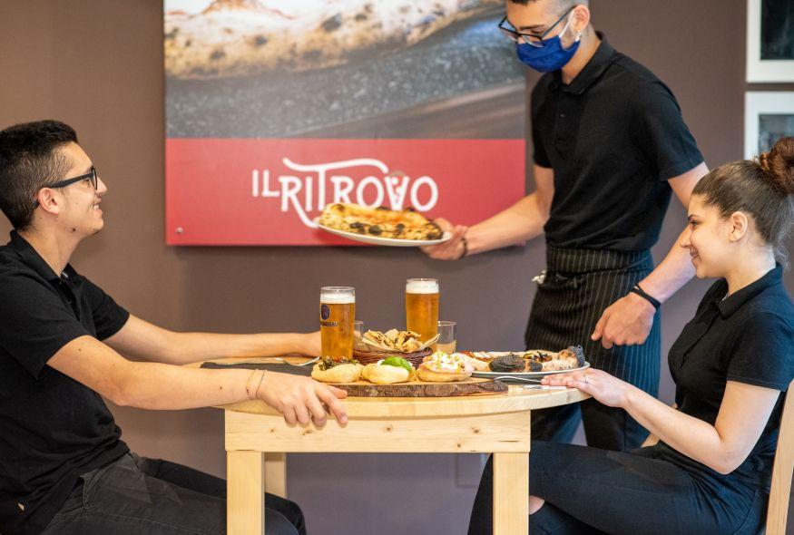 Il Ritrovo - Pizzeria