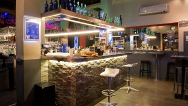 Viktoria Lounge Bar