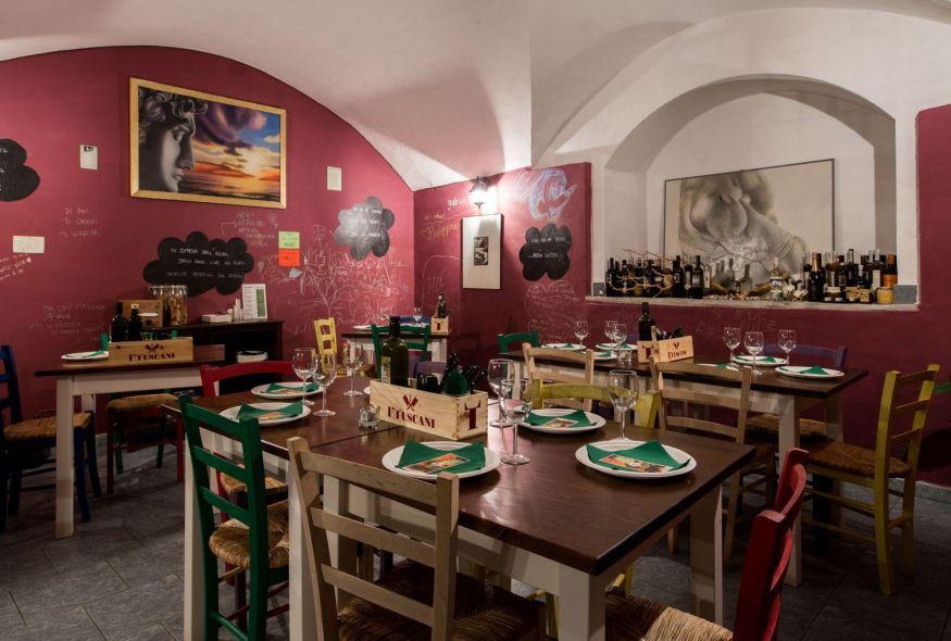 I' Tuscani 3