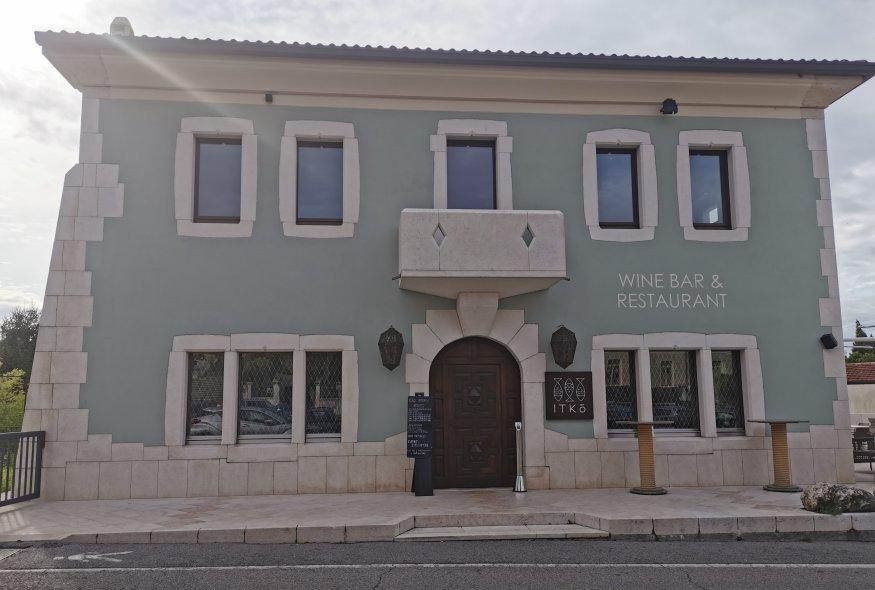 Itko wine bar & restaurant