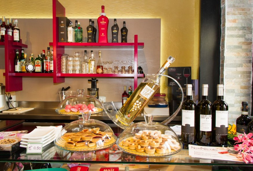 San Nicolò Wine Bar