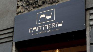 Caffineria