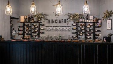 Trinciabue