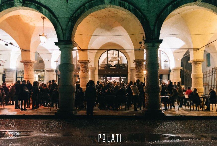 Polati Caffè Vino & Cibo