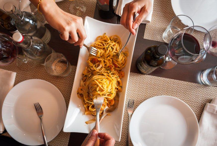 Dorotea La Spaghetteria