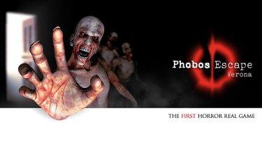 Phobos Escape Verona