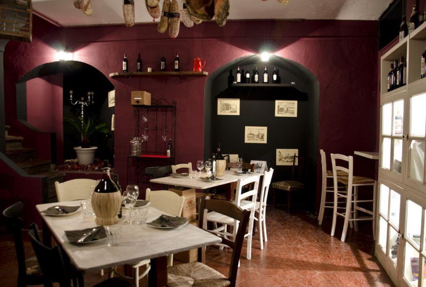 I' Tuscani 2
