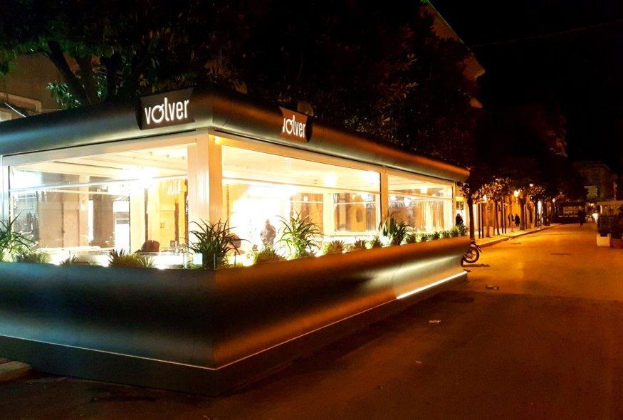Volver Café